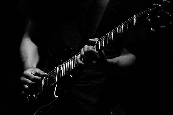 7 Deadly Sins of Playing a Live Gig - TrueFire Blog - Guitar Lessons