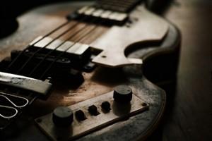 used-guitar