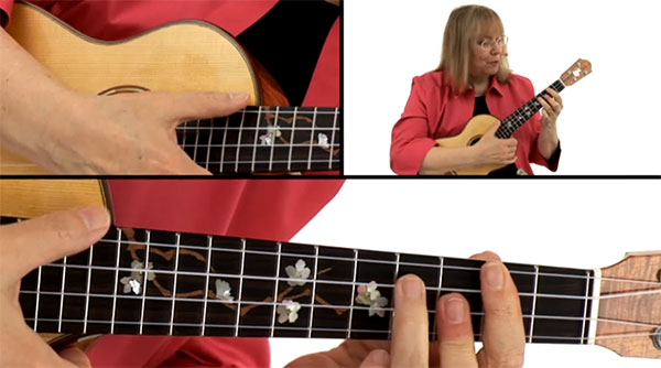 How to Play When the Saints Go Marching In on Ukulele