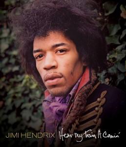 Jimi Hendrix Hear My Train Guitar Lesson