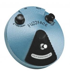 fuzz-pedal
