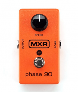 phase-shifter-pedal