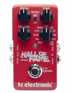 reverb-pedal