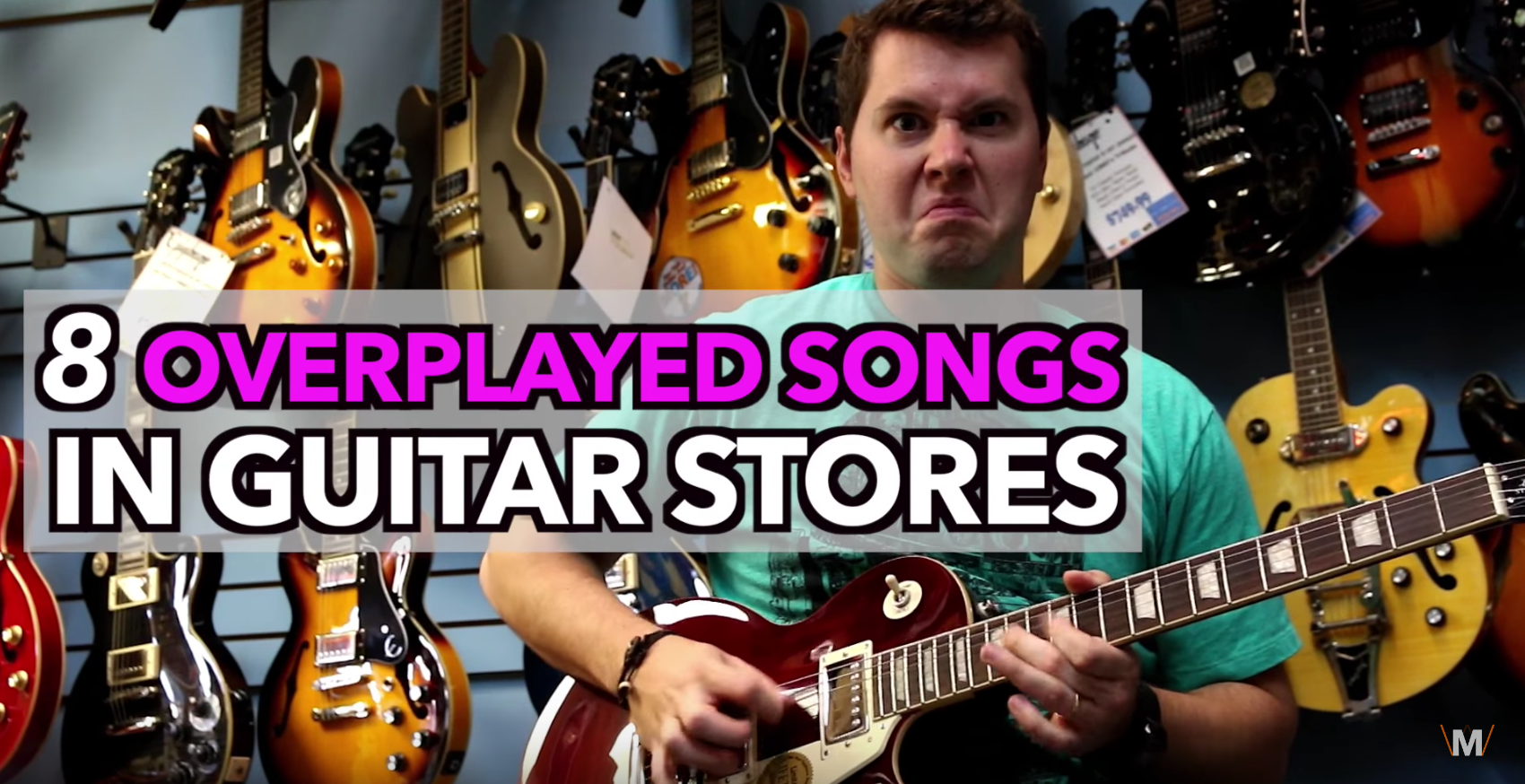8 guitar store songs to avoid