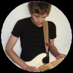 Alex Bruce Music