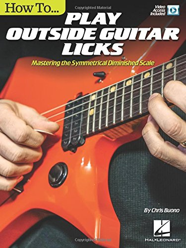 play outside guitar licks