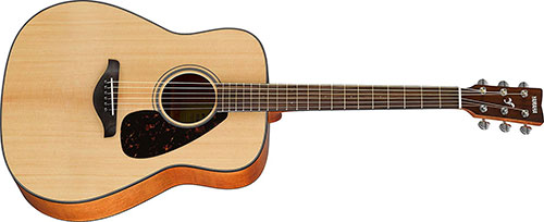 Affordable Acoustic Guitar 1