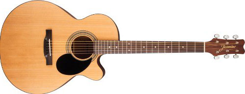 Affordable Acoustic Guitar 10