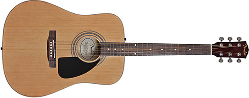 Affordable Acoustic Guitar 2