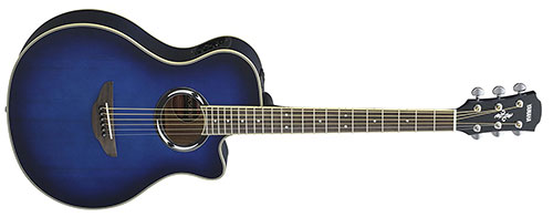 Affordable Acoustic Guitar 3