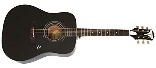 Affordable Acoustic Guitar 4
