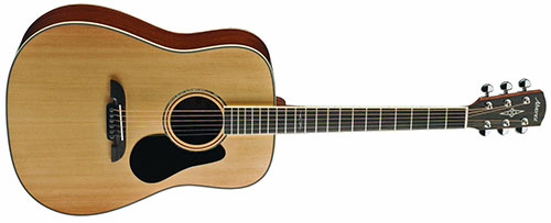 Affordable Acoustic Guitar 6