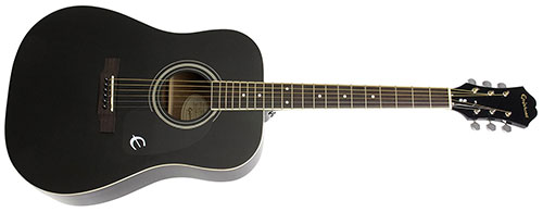 Affordable Acoustic Guitar 7