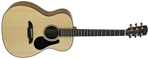 Affordable Acoustic Guitar 9
