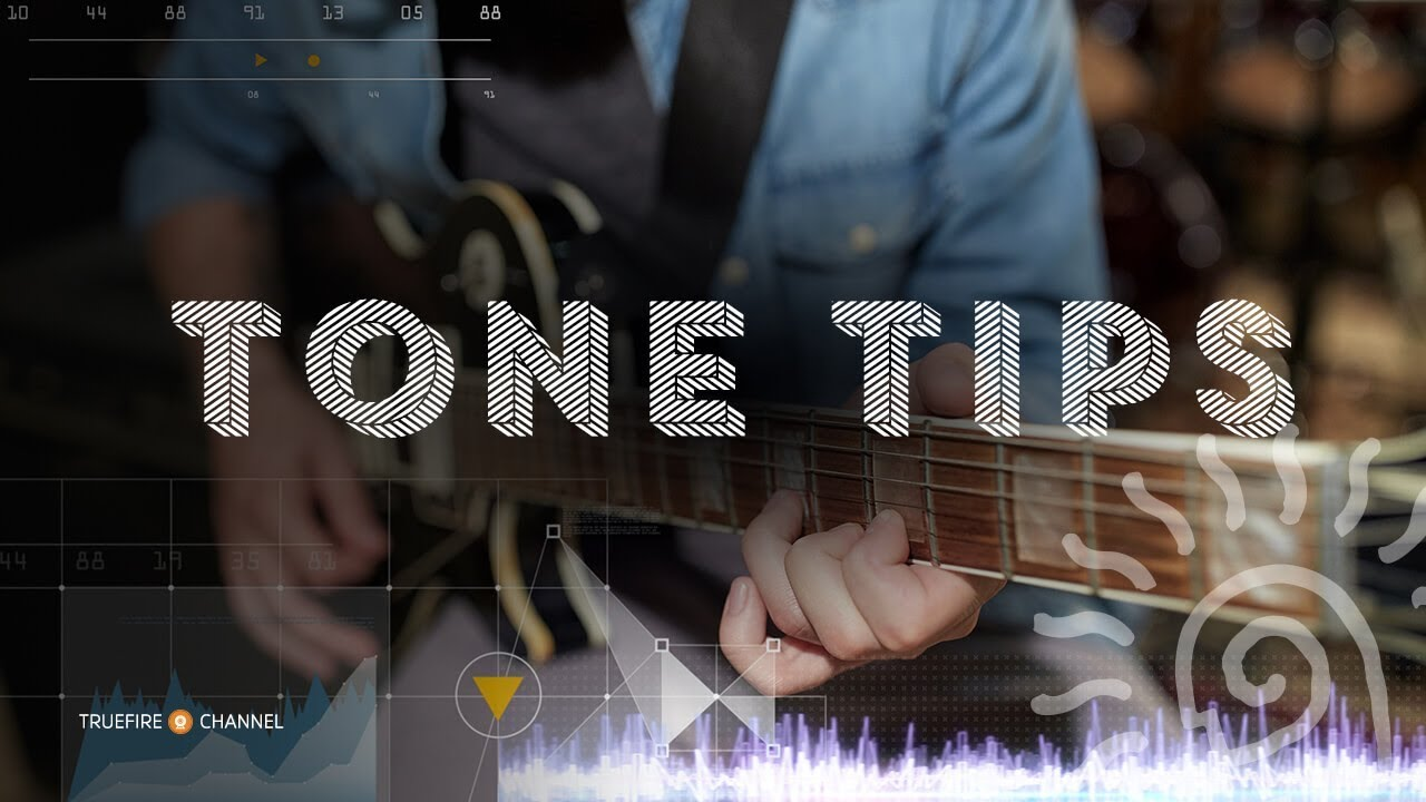 Tone Tips