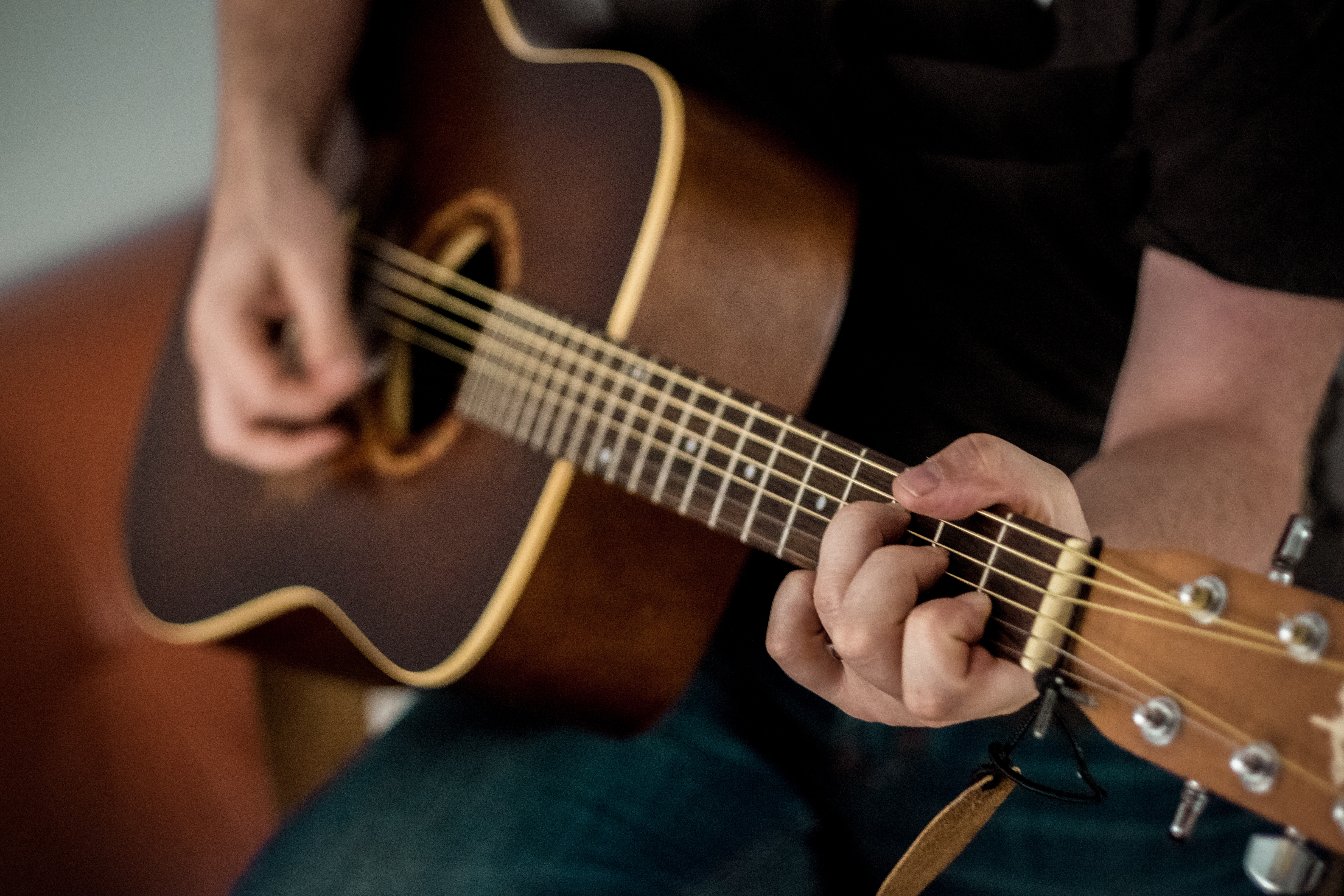 The 10 Best Acoustic Guitars Under 500 2020 Truefire Blog Guitar Lessons