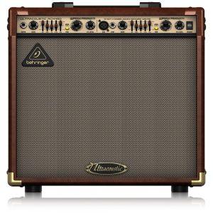Behringer Ultracoustic ACX450 Guitar Amp