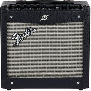 Fender Mustang V2 Guitar Amp