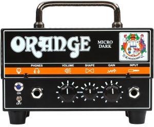 Orange Micro Dark Terror Guitar Amp