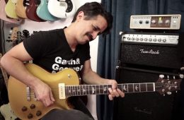 Bending Guitar Lesson