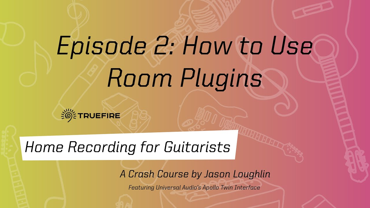 Home Recording for Guitarists 2