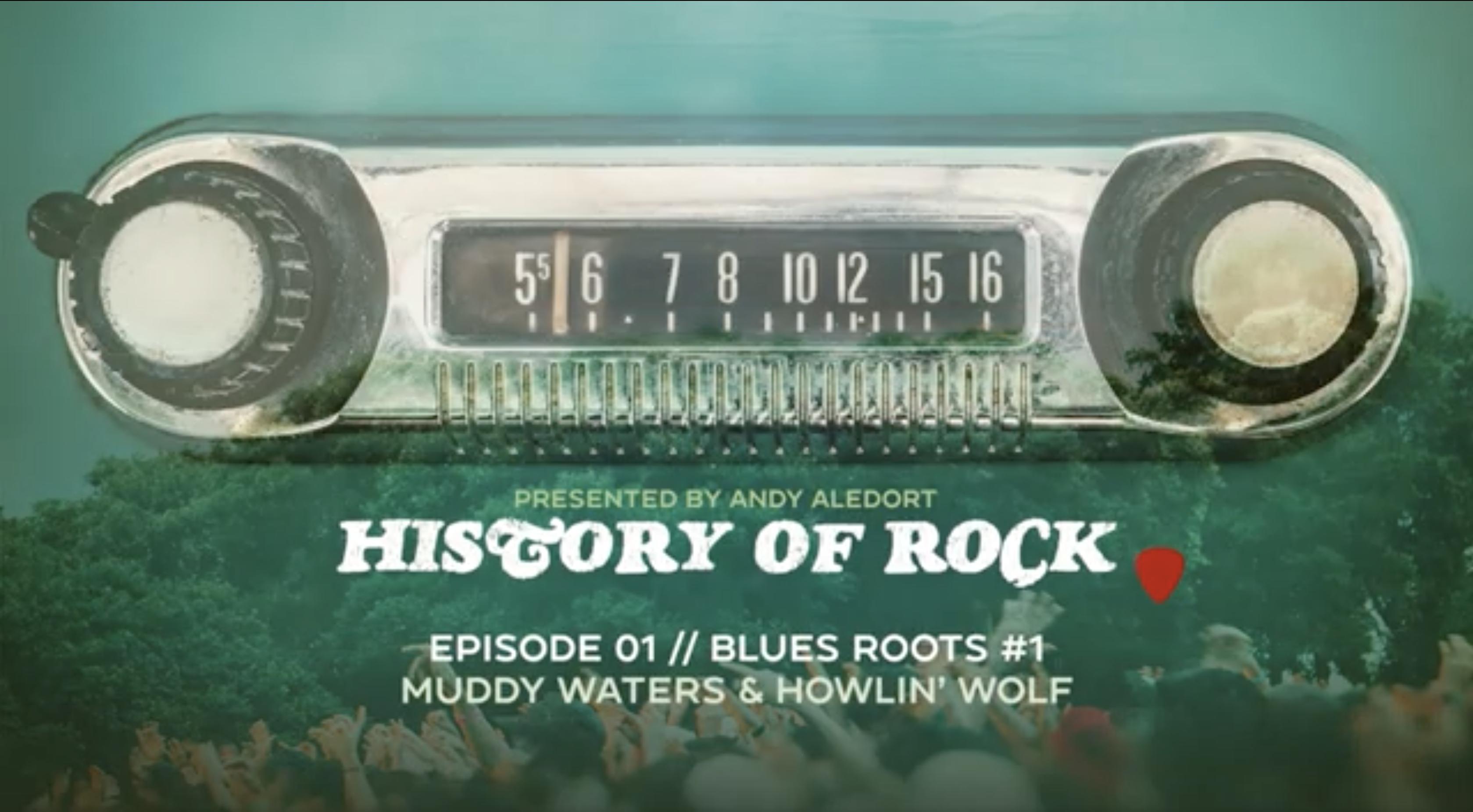 History of Rock 1