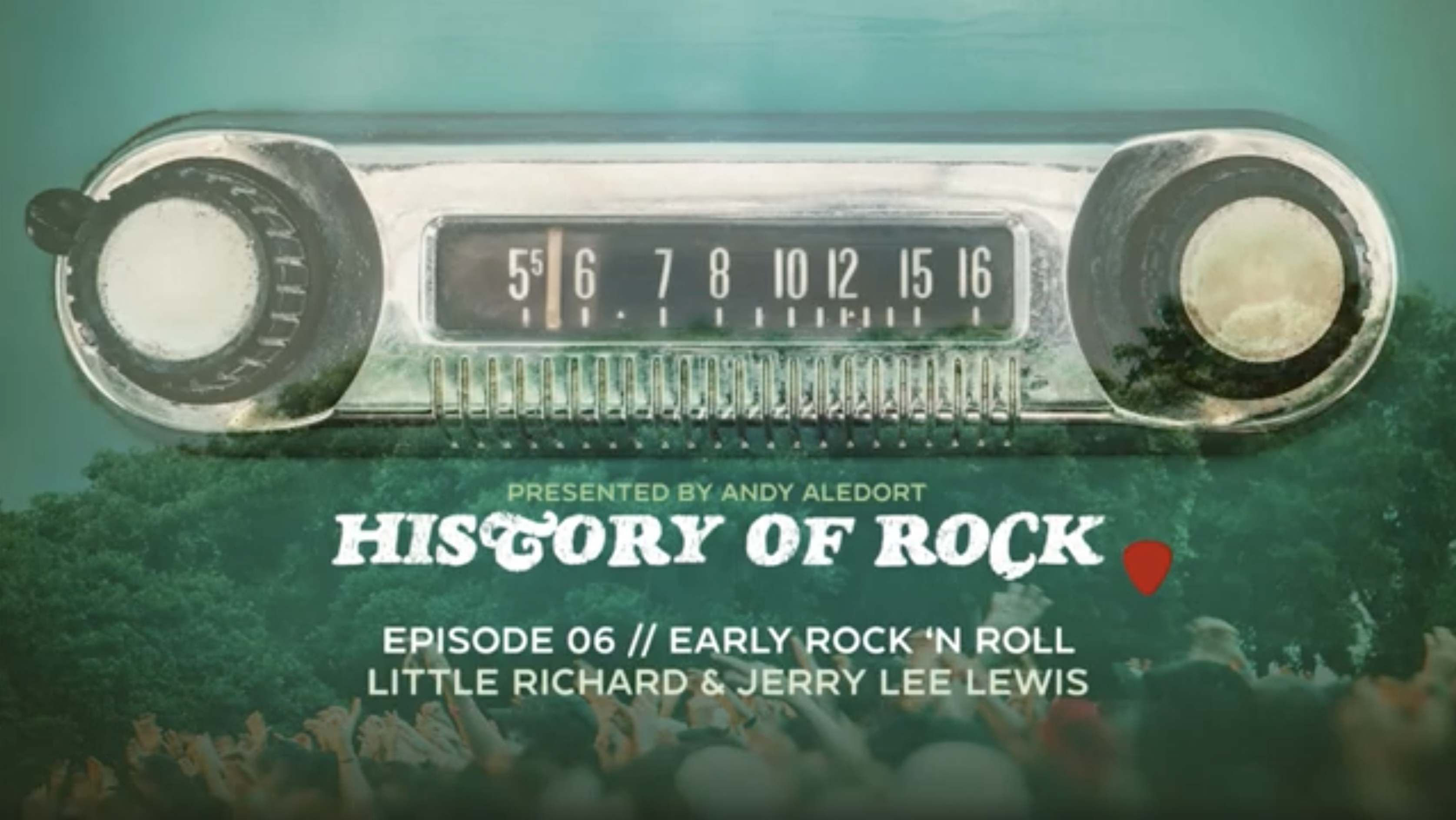History of Rock 6