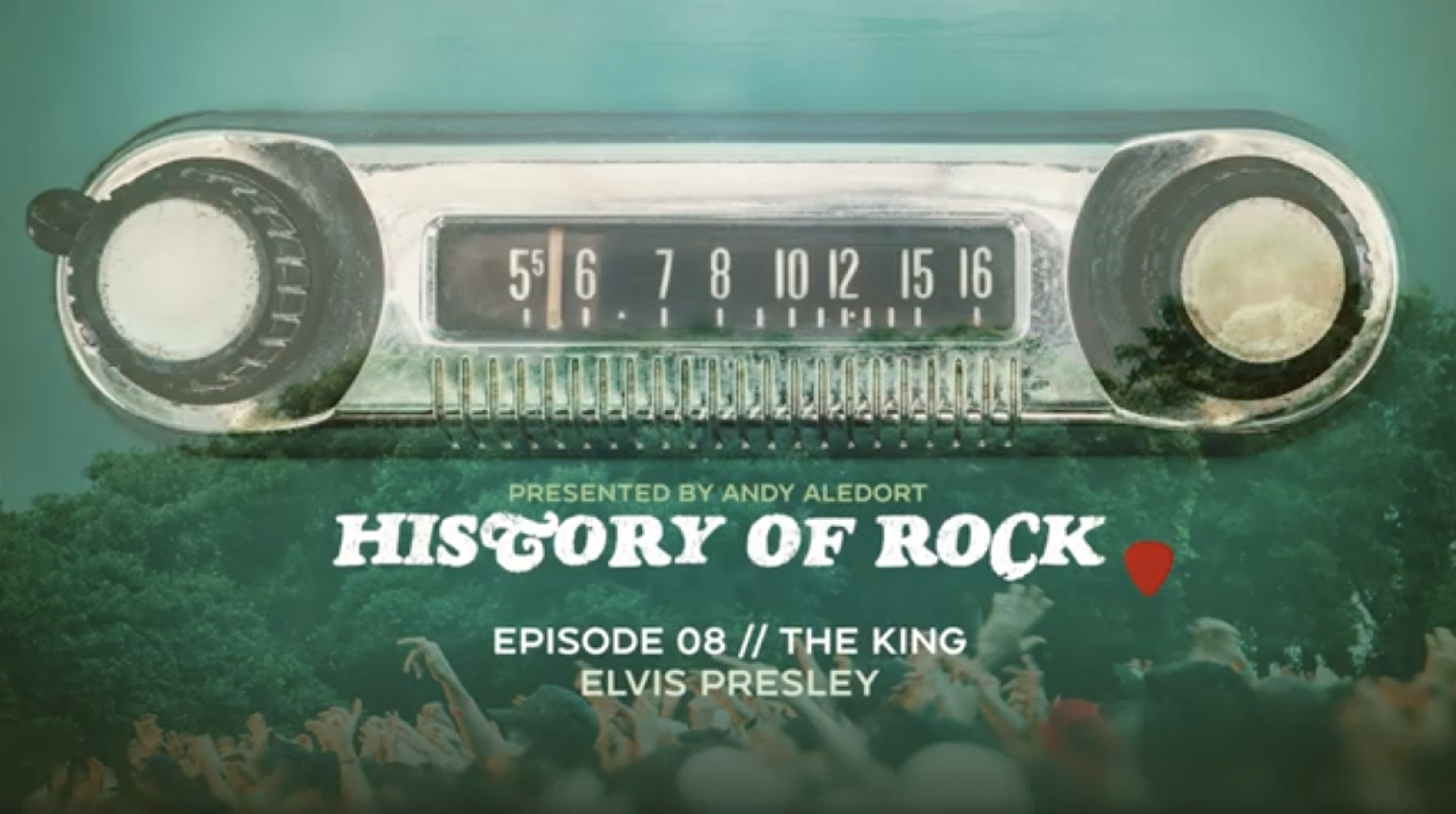 History of Rock 8