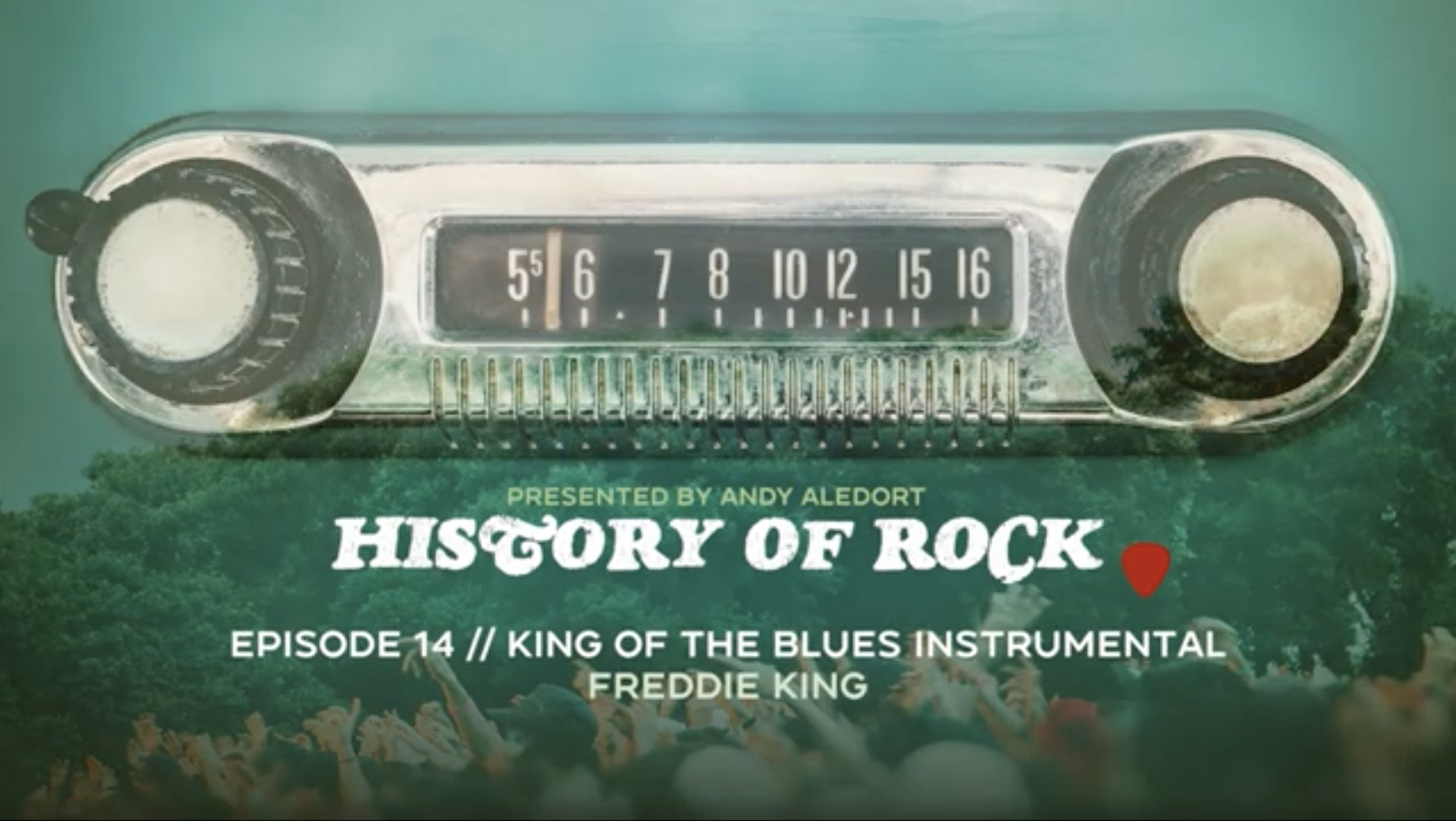 History of Rock 14