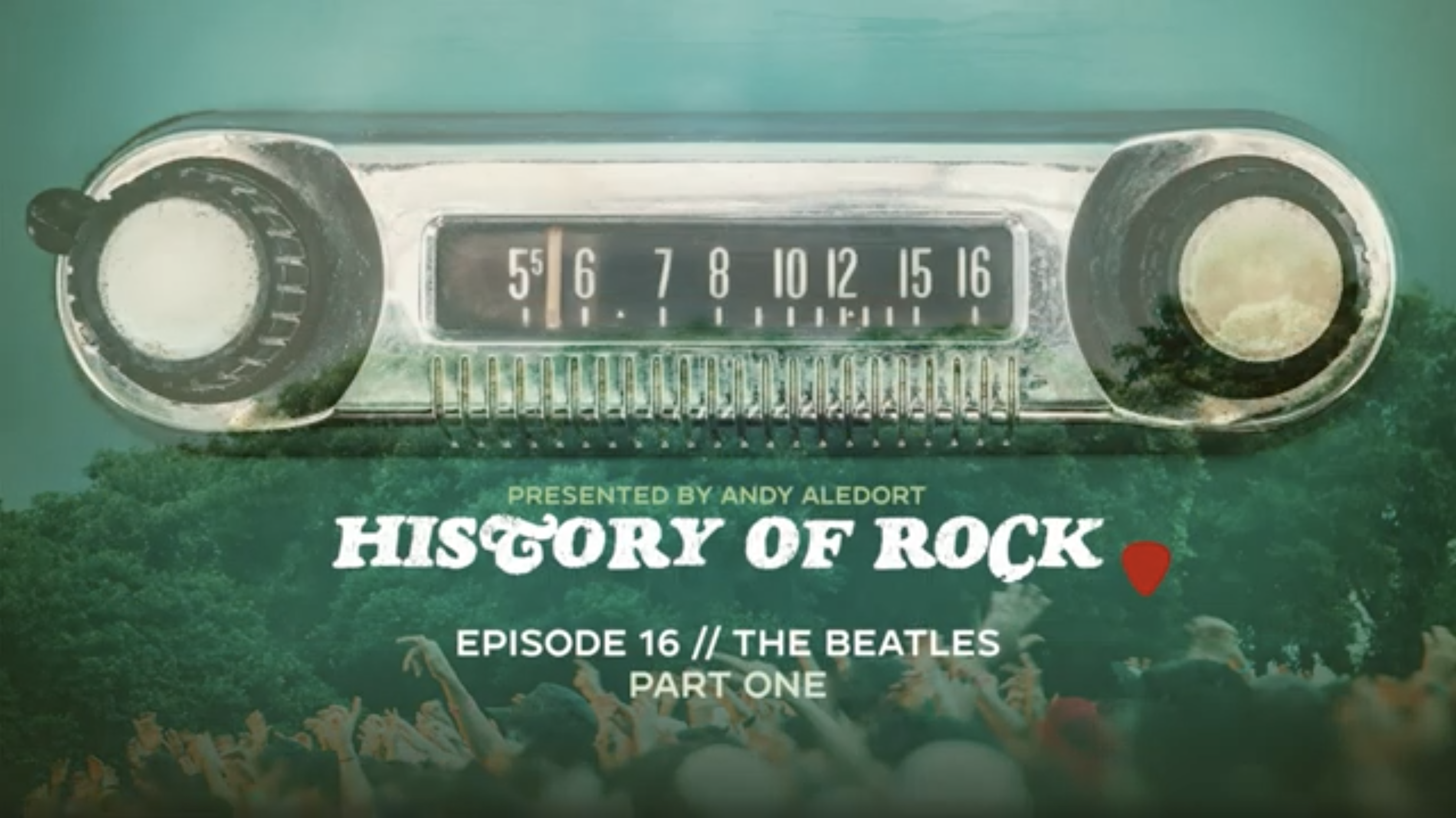 History of Rock 16