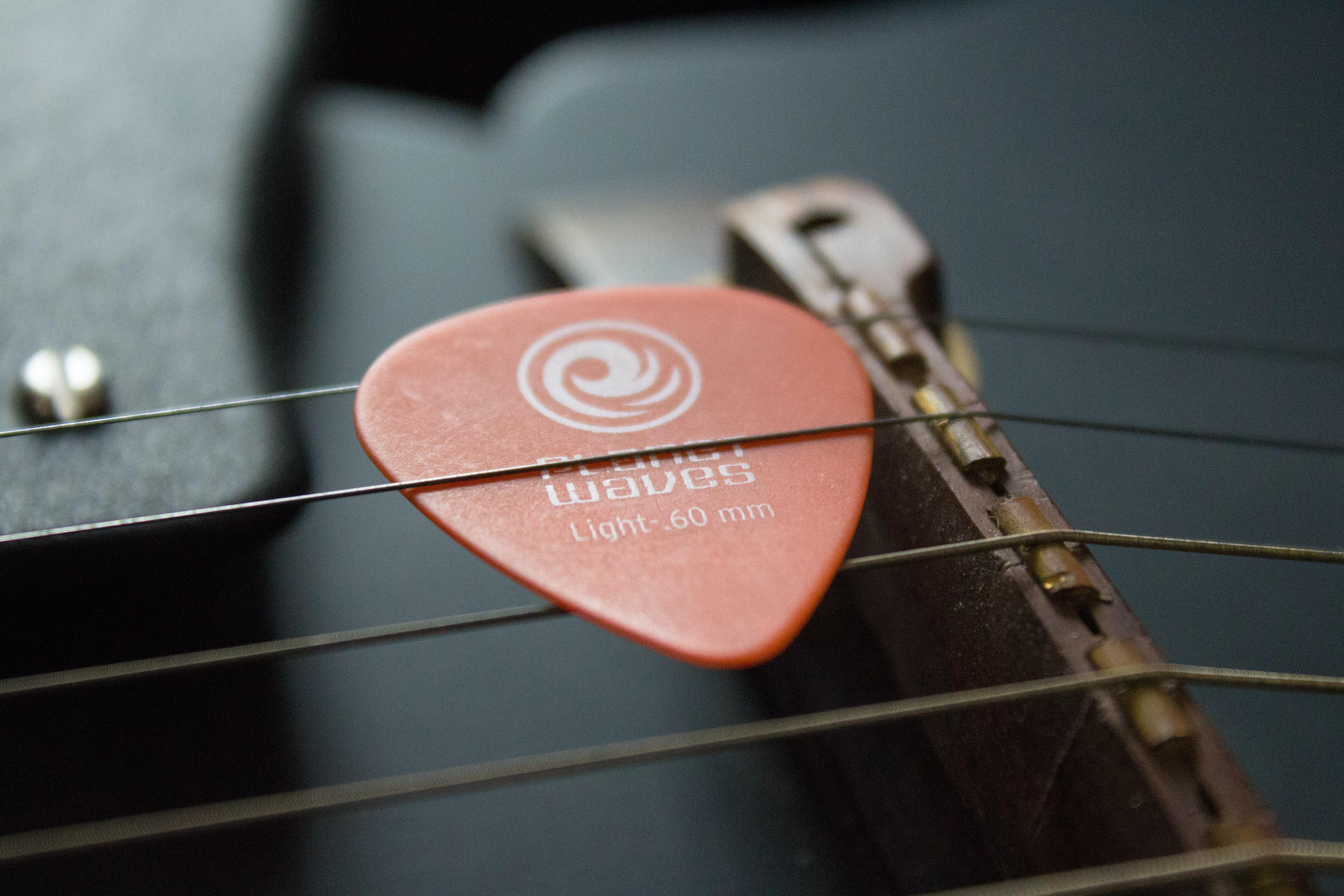 guitar gift