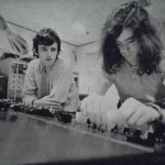Led Zeppelin recording
