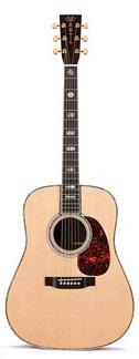 Martin D-45 Guitar