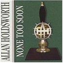 Allan Holdsworth jazz