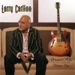 larry carlton album