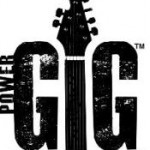 Power Gig logo